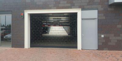 Stackdoor Parkeergarage