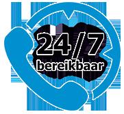 24-7-bereikbaar storingen rolluiken