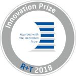 Innovation Prize R+T Stuttgart 2018