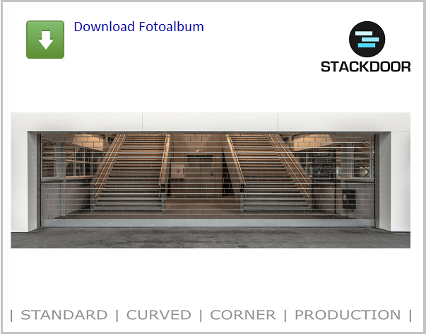 Download fotoalbum Stackdoor